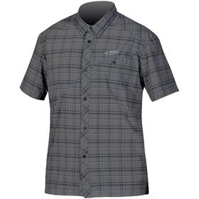 Directalpine Ray Shirt Men black/grey
